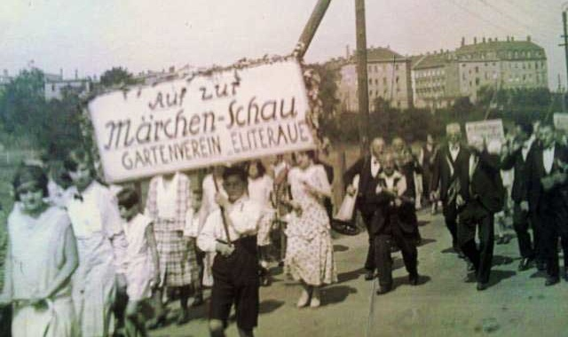 90 Jahre Kleingärtnerverein  Neuer Weg e.V.